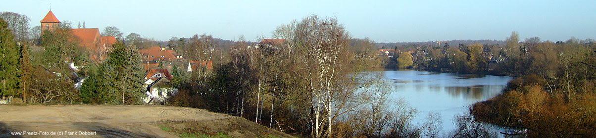 Kirchsee Preetz